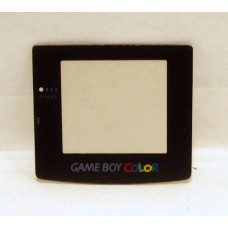 Game Boy Color GBC plastskärm