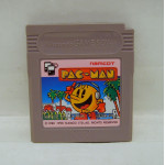 Pac-Man, GB