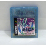 Pokemon Crystal, GB