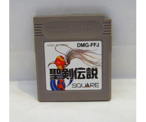 Seiken Densetsu / Mystic Quest, GB