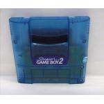 Super Game Boy 2, SFC