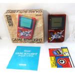 Game Boy Light Tezuka Osamu World Shop (boxad)