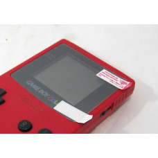 Game Boy Color GBC skyddsplast