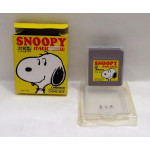 Snoopy's Magic Show (boxat), GB