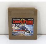 Choplifter II, GB