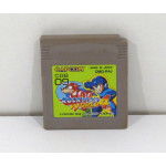 Rockman World 4, GB