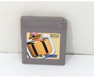 Bomberman Collection, GB