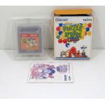 Puzzle Bobble GB (boxat), GB