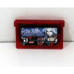 Castlevania: Harmony of Dissonance (repro), GBA