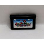 Super Mario Advance, GBA