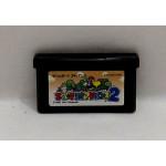 Super Mario Advance 2, GBA