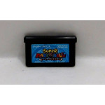 Super Mario Ball / Mario Pinball Land, GBA