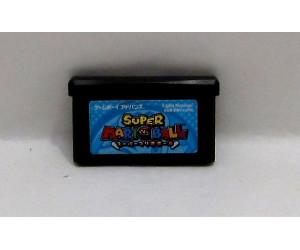 Super Mario Ball, GBA