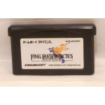 Final Fantasy Tactics Advance, GBA