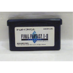 Final Fantasy I-II Advance, GBA
