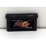 Final Fight One, GBA