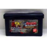 Fullmetal Alchemist: Sonata Of Memory, GBA