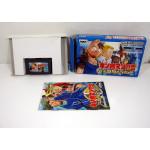 Kinnikuman II (boxat), GBA