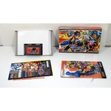 Rockman EXE 6 (boxat), GBA
