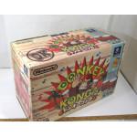 Donkey Konga (med trummor), GC