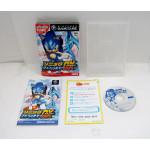 Sonic Adventure DX, GC
