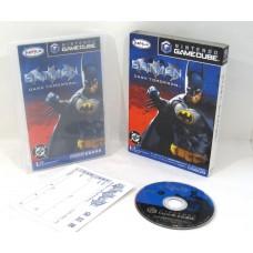 Batman - Dark Tomorrow, GC