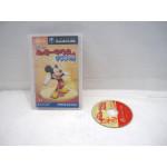 Mickey Mouse no Fushigina Kagami (utan box), GC
