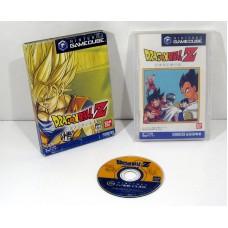 Dragon Ball Z, GC