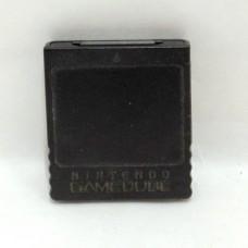 GameCube minneskort (original) 16MB, begagnat