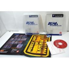 Gundam: The Ace Pilot - Special Disc (med flyer), GC
