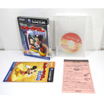Mickey Mouse no Fushigina Kagami (reg kort), GC