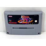 Legend of Zelda: Goddess of Wisdom (repro), SNES