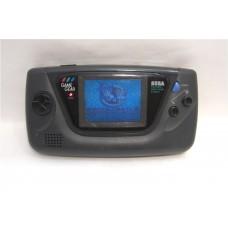 Game Gear, fullt restaurerad, med 1 spel