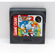 Sonic & Tails 2 (Triple Trouble), GG
