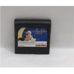 Aladdin, GG