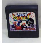 Sonic Drift, GG