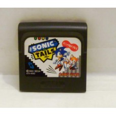 Sonic & Tails (Sonic Chaos), GG