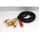 AV/RCA-kabel, 1,5 meter