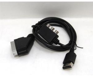 Dreamcast RGB-kabel