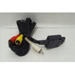 AV/RCA-kabel, Nintendo NTSC, original
