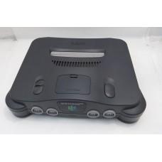 N64 konsol