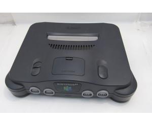 N64 konsol, japansk