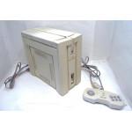 PC-FX konsol - med NY LASER!