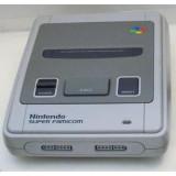 Super Famicom 1-chip konsol
