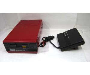 Famicom Disk System, restaurerad + 1 spel