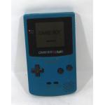 Game Boy Color GBC konsol - turkos