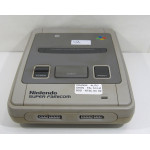 Super Famicom / SNES PAL (tidig modell)
