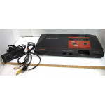 Sega Master System Japan, konsol +strömadapter