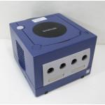 GameCube konsol - regionsfri japansk (lila)
