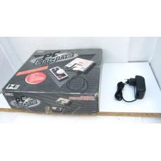 Pc Engine konsol i box + strömadapter